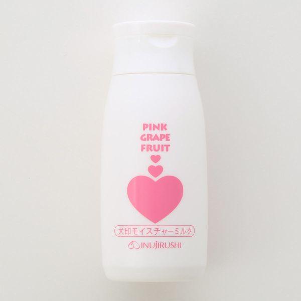 市販の妊娠線クリーム⑤犬印モイスチャーミルク